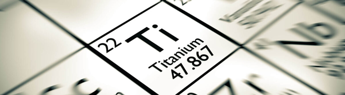 are titanium dental implants safe?