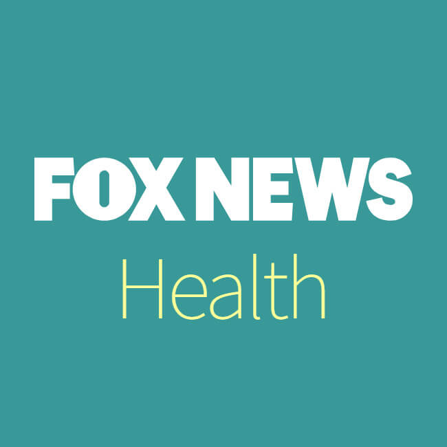 Fox News health logo