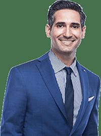 Dr Matthew Nejad